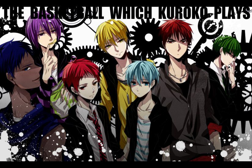 kuroko no basket images Knb HD wallpaper and background photos
