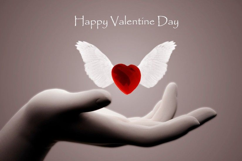 3D Love Valentines Day HD Wallpapers
