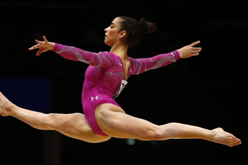 Picture Aly Raisman