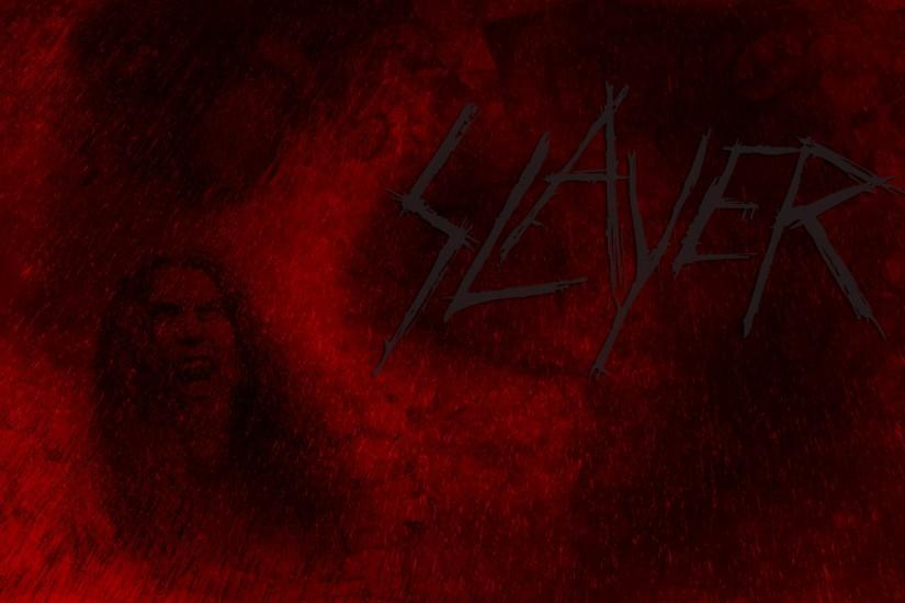 ... Slayer HD Wallpaper ...