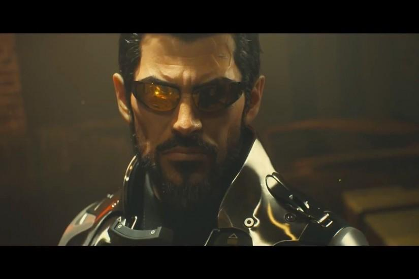 Deus Ex Mankind Divided Announcement Trailer (PC, Xbox One, PS4) (Deus Ex: Mankind  Divided) - YouTube