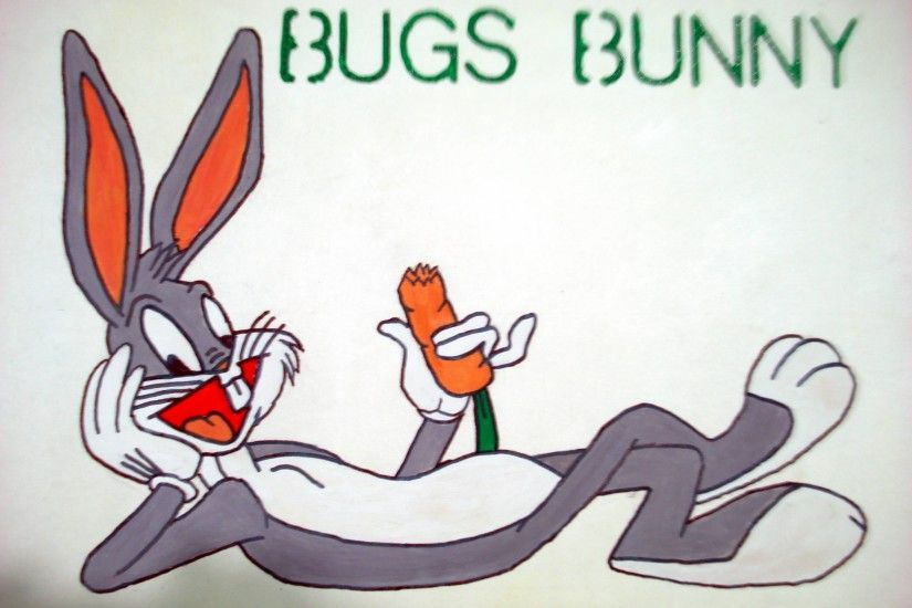 Bugs Bunny Wallpapers - HD Wallpapers Inn