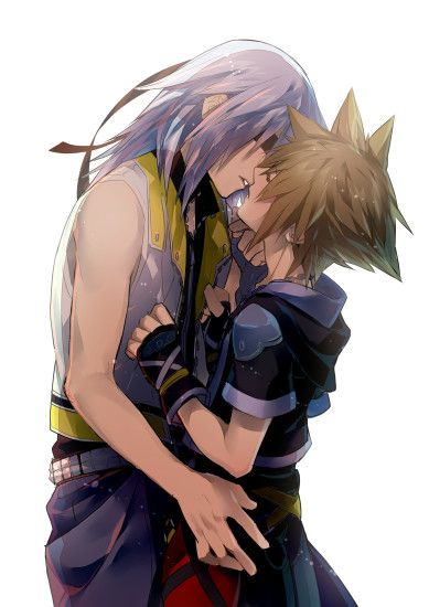 Tags: Anime, Kazari Tayu, Kingdom Hearts, Riku (Kingdom Hearts),