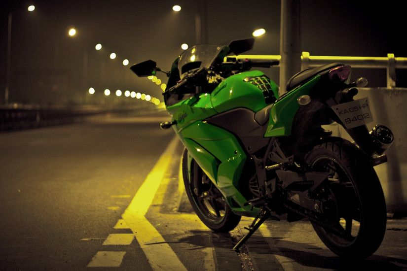 Kawasaki Ninja Wallpaper Hd 68 Images