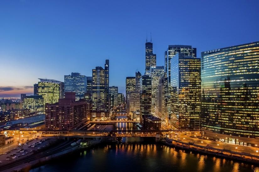 amazing chicago wallpaper 1920x1080 for pc