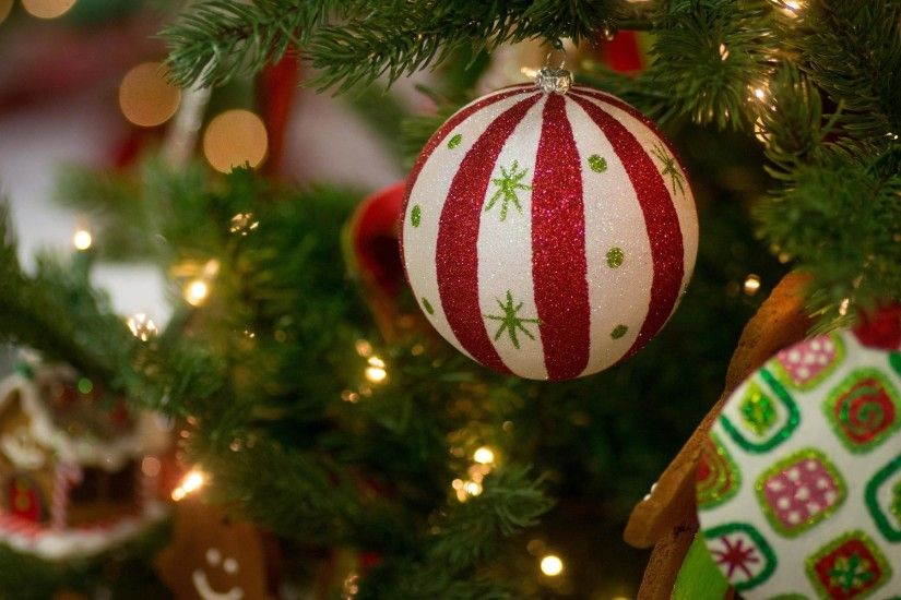 1920x1200 Free photo: christmas balls - Ornament, Isolated, Holiday - Free .