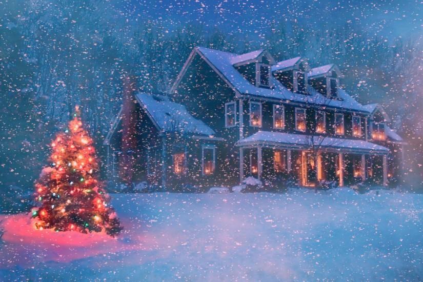 widescreen christmas desktop backgrounds 2048x1312