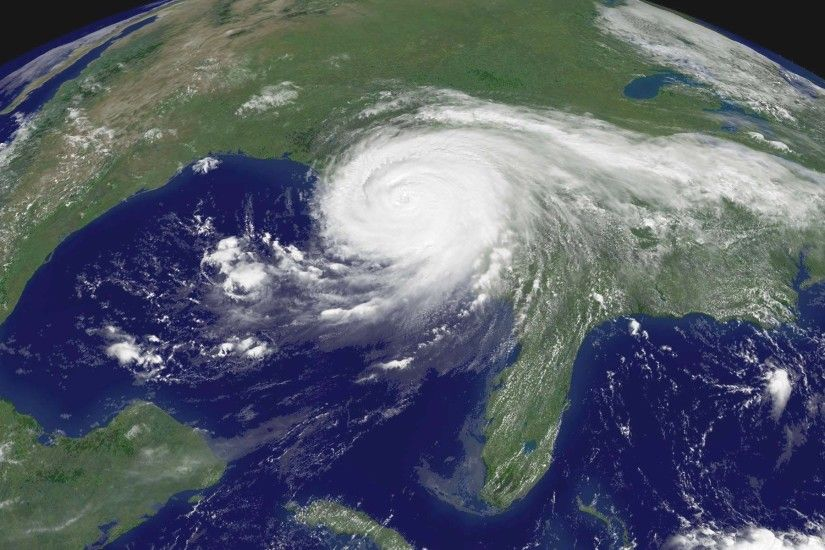 1920x1200 (Click NOAA satellite image for larger view of Hurricane Katrina  taken at 12: