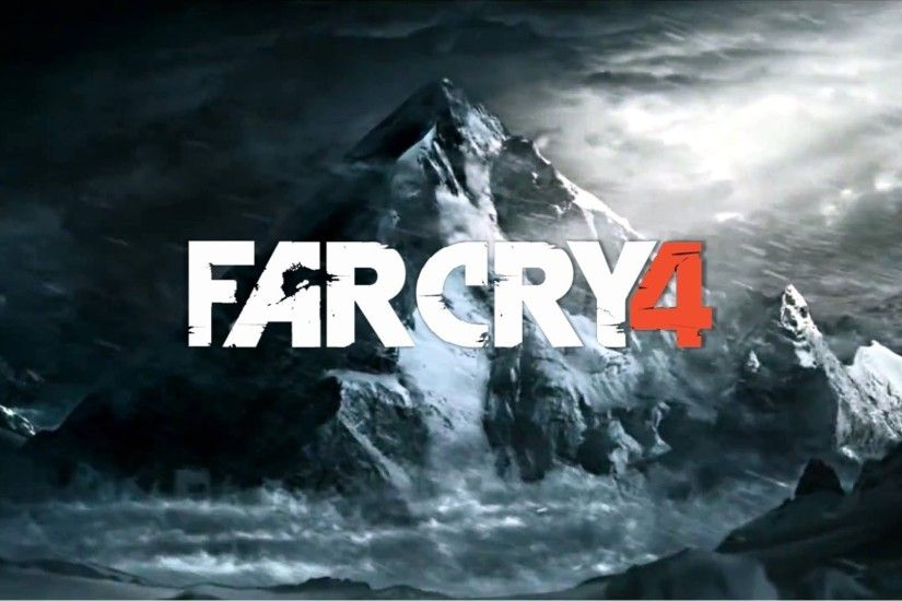Wallpaper from Far Cry 4