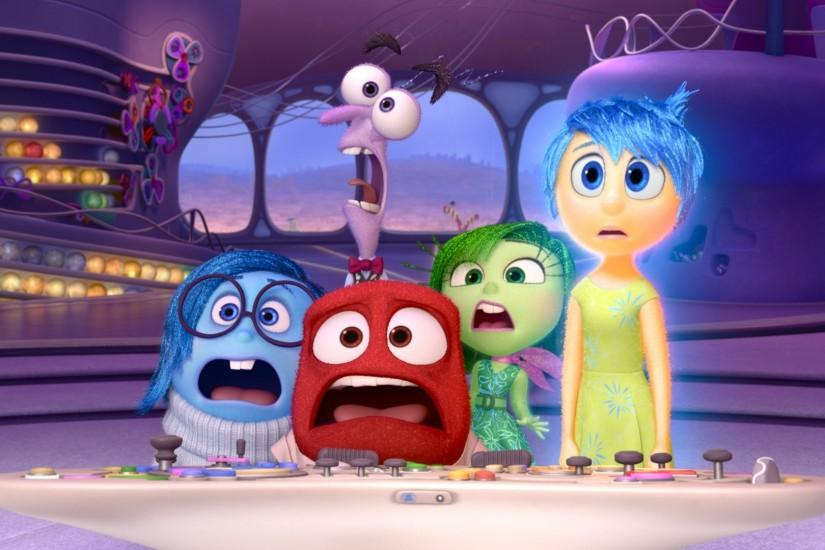 INSIDE OUT disney animation humor funny comedy family 1inside movie  wallpaper | 1920x1080 | 723580 | WallpaperUP