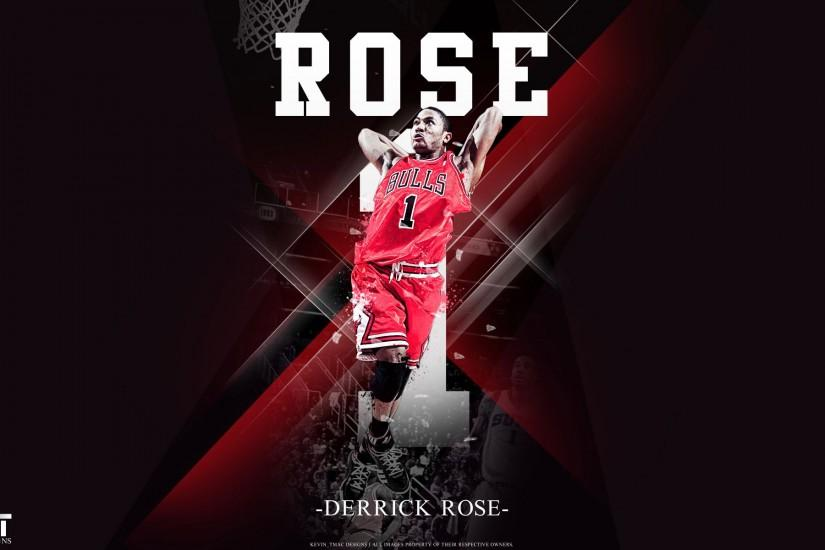 305 Derrick Rose Wallpaper