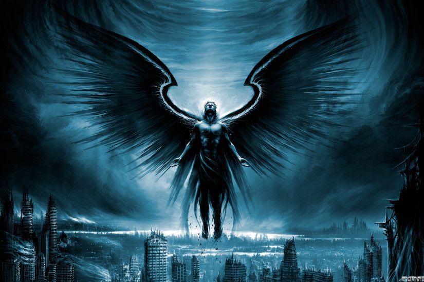 dark angel Wallpaper Backgrounds