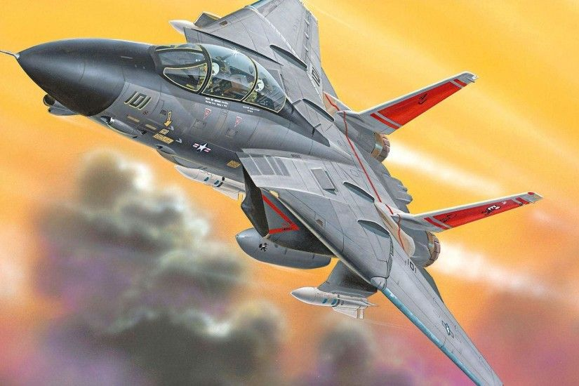 Grumman F-14 Tomcat wallpapers for android