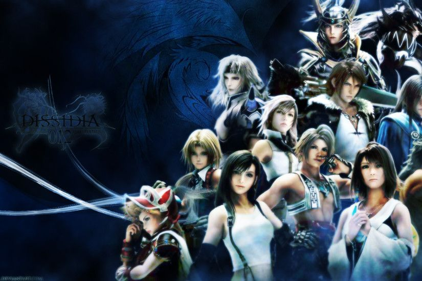Final Fantasy Series · download Final Fantasy Series image