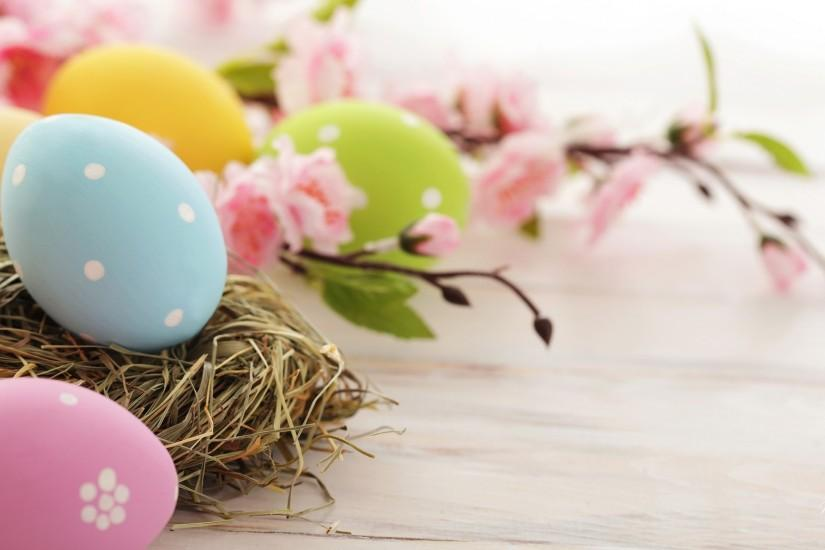 widescreen easter wallpaper 1920x1080 large resolution
