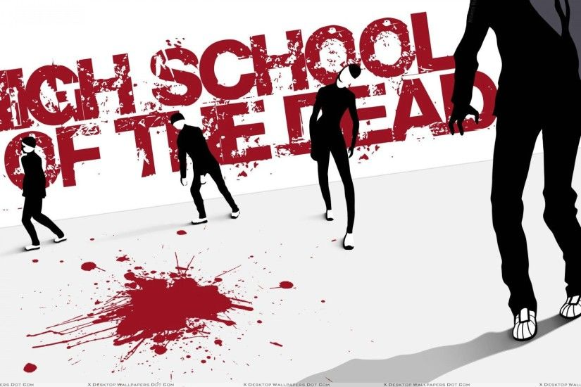 "You are viewing wallpaper titled ""High School ..."