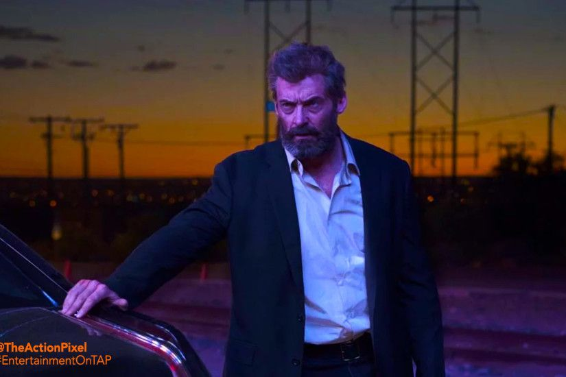 logan, wolverine,the action pixel,entertainment on tap,20th century fox,