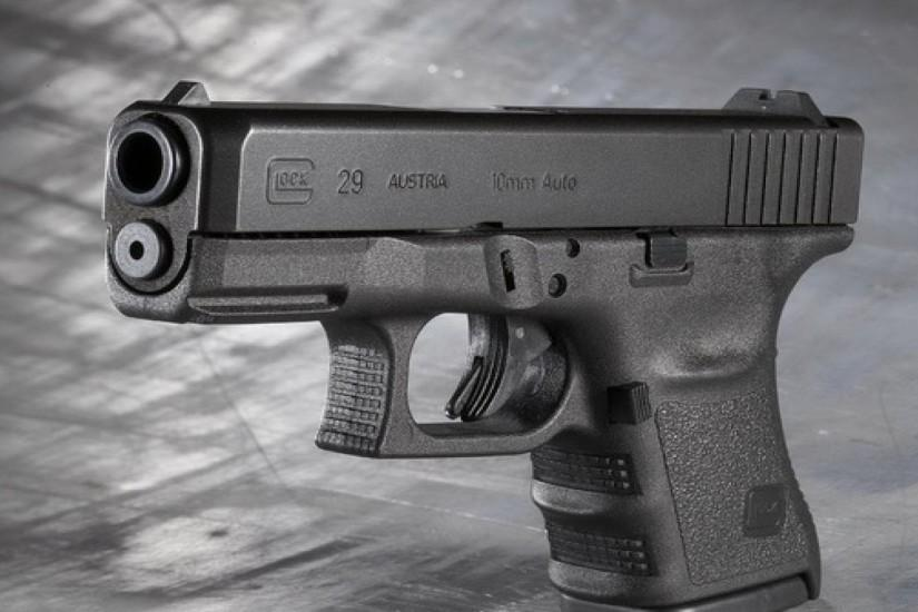 Glock Wallpaper 1920x1080