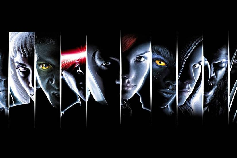 X Men HD Wallpapers Free.
