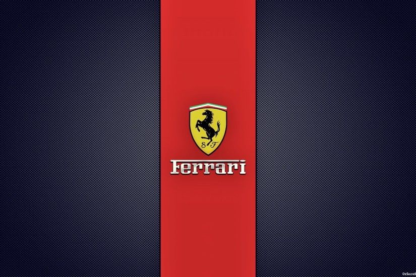 Ferrari-Logo-HD-Wallpaper