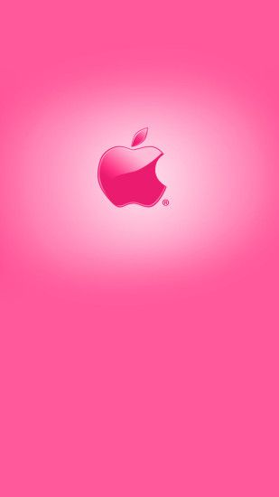 Pink iPhone Wallpapers8. ""