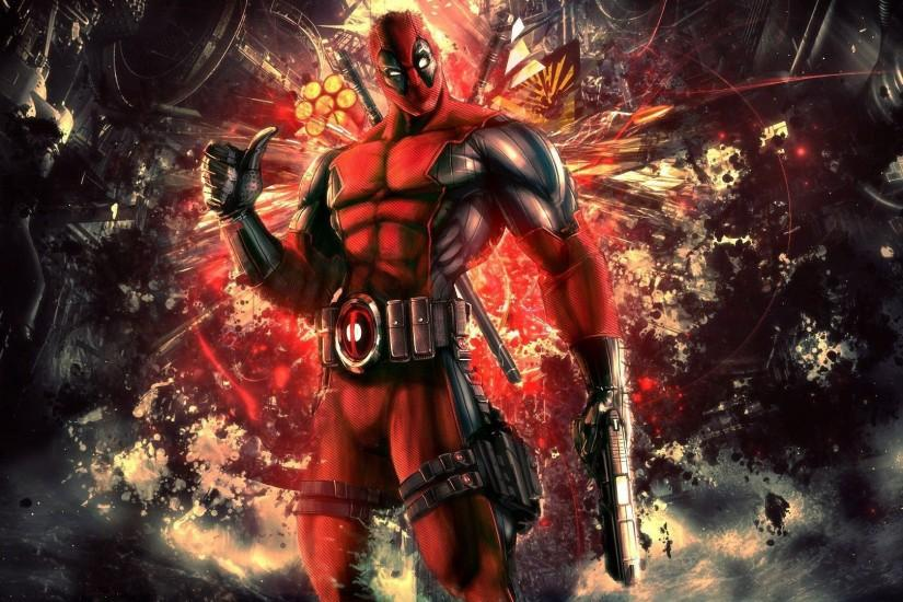 top deadpool wallpaper hd 1080p 1920x1080