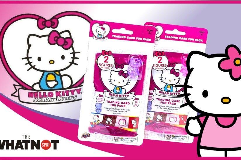 Black And Pink Hello Kitty Wallpaper Wallpapertag