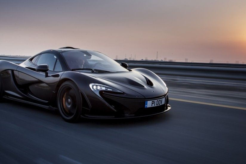 McLaren P1 Computer Wallpapers, Desktop Backgrounds | 1920x1080 | ID .