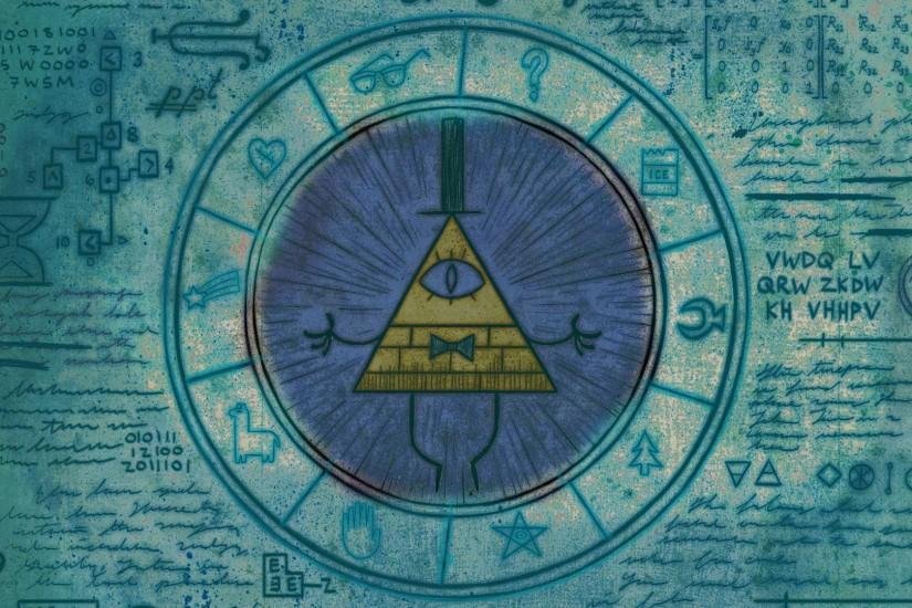 best bill cipher wallpaper 1920x1080 image