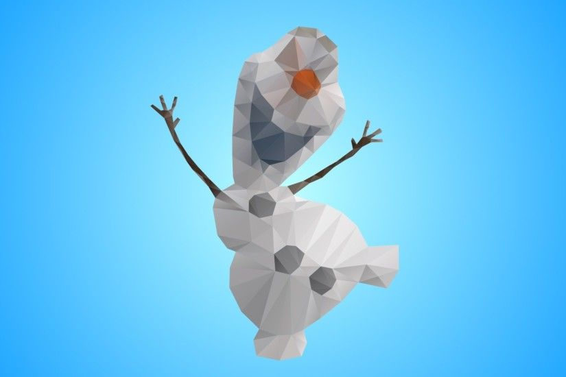 cute olaf wallpapers images screen