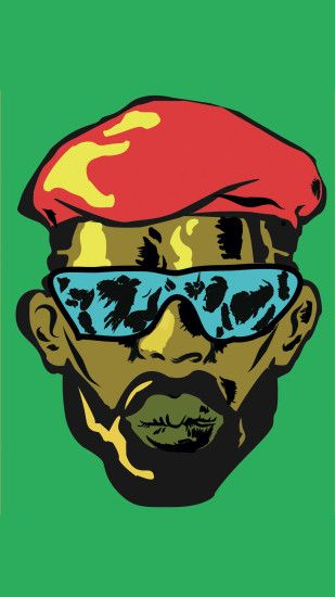 Download Major Lazer Download Wallpaper. iPhone 6 (750x1134) · iPhone 6+  (1080x1920) ...