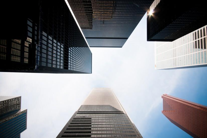 Architecture Skyscrapers wallpaper