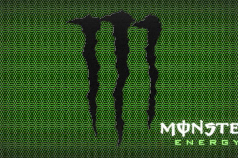 MONSTER-Energy Wallpaper by Cleybi MONSTER-Energy Wallpaper by Cleybi