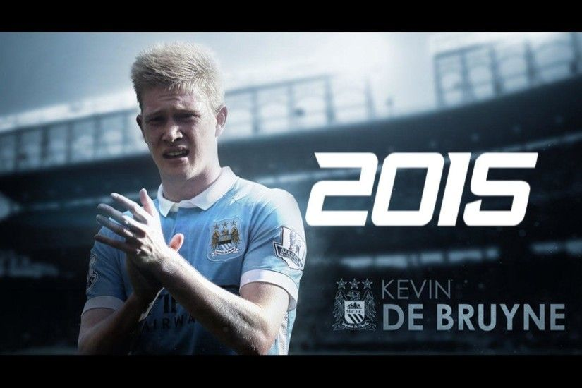 Kevin de Bruyne - Manchester City 2016 | HD - YouTube