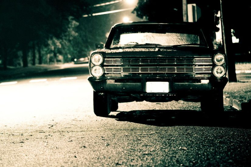 Old and Classic Cars HD Wallpaper Classic Car