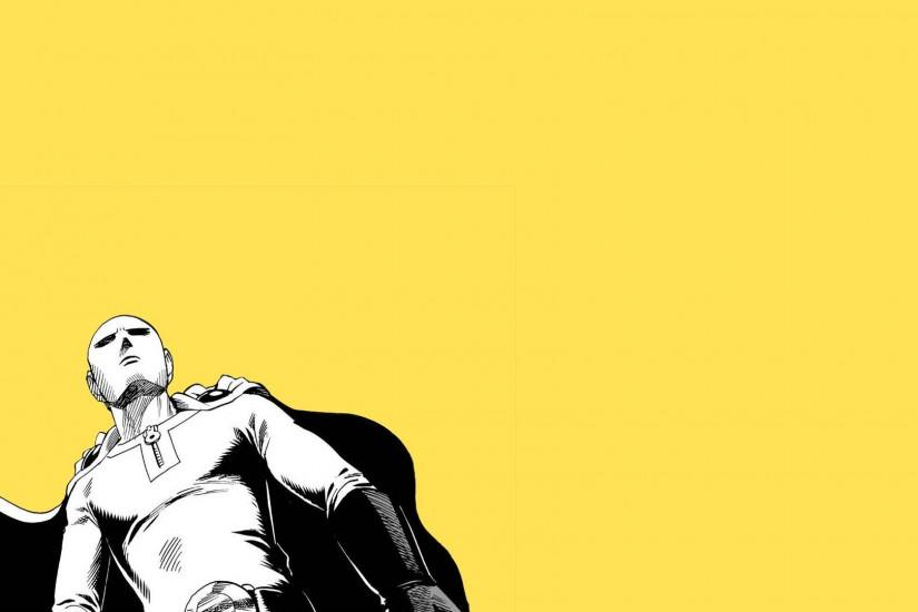 One Punch Man Wallpaper, One Punch Man iPhone Wallpaper, One Punch Man .