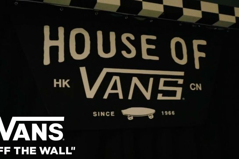 Vans 50th Anniversary Hong Kong Celebration 2016 | House of Vans | VANS