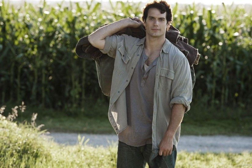 Download 1920x1080 Man Of Steel Clark Kent In A Working Clothes .