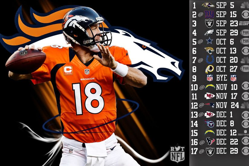 2013 Denver Broncos football nfl wallpaper | 1920x1200 | 130405 .