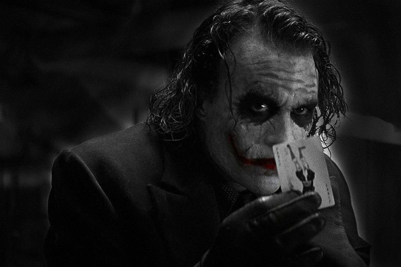 Joker Wallpapers - Full HD wallpaper search - page 7