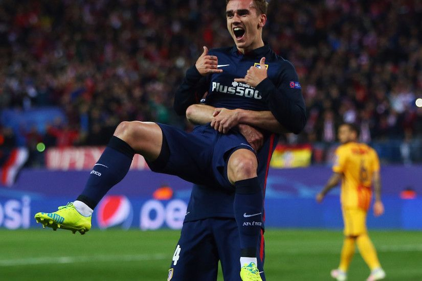 Chelsea transfer news: Blues hope lucrative offer will tempt Antoine  Griezmann into summer move | The Independent