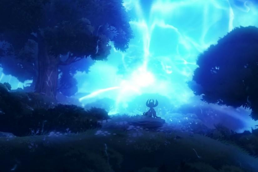free download ori and the blind forest wallpaper 1920x1080 download