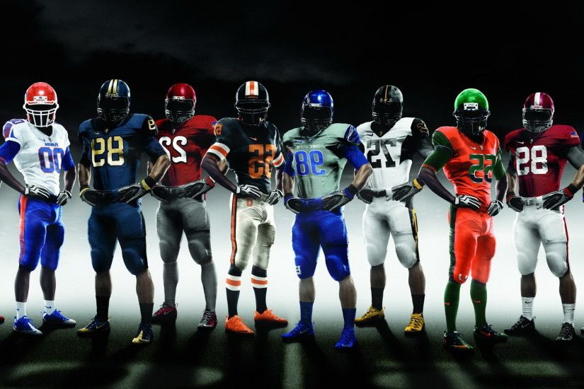 College Football Team Wallpapers Tags: college football teams