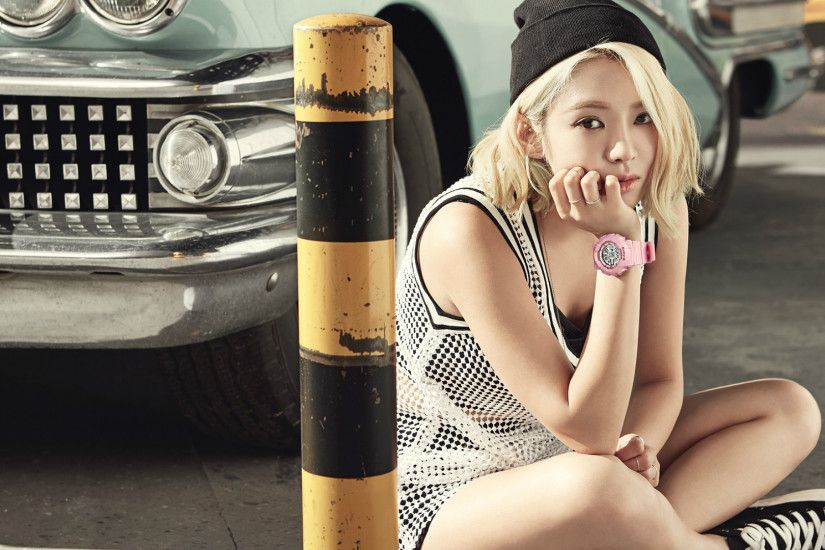 Soshipapers - SNSD Hyoyeon wallpaper Girls' Generation J.estina wallpapers  ...