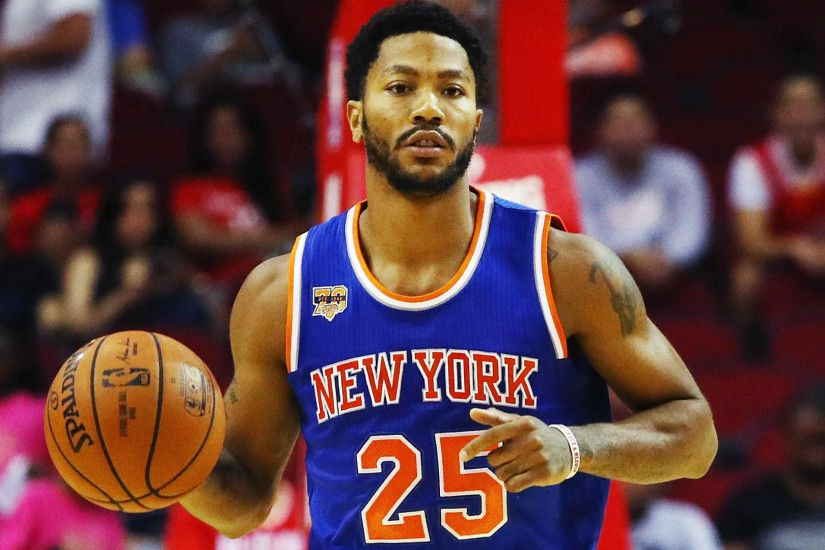 Derrick Rose enjoys Chicago return, Knicks look like team with playoff  potential | NBA | Sporting News