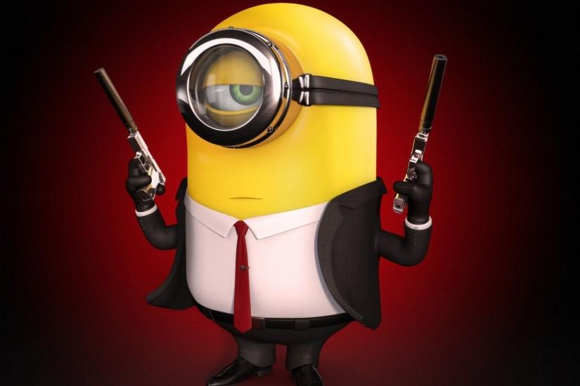 amazing minions wallpaper 1920x1080 for macbook