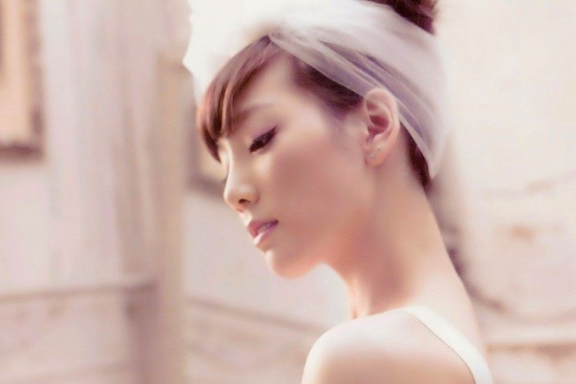 Women Girls Generation SNSD Korean Kim Taeyeon wallpaper | 1920x1080 |  318342 | WallpaperUP