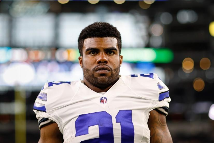 Relax, Jerry Jones. Calm Down, NFL. Ezekiel Elliott's Cannabis Visit Was  Perfectly Normal. | Leafly