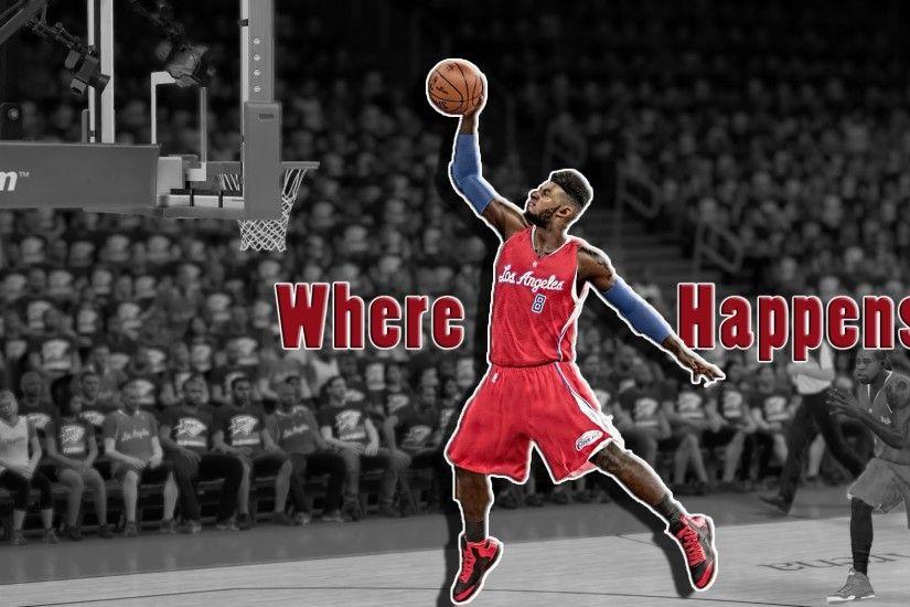 Michael Jordan Dunk Wallpaper 1