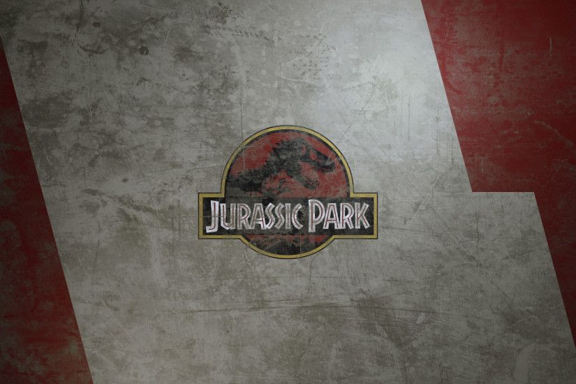 Destroyed Jurassic Park Wallpaper